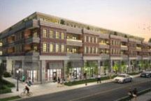 Image Rendering - Varley Condominium Residences - Unionville