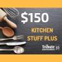 Kitchen Stuff Plus Giveaway!